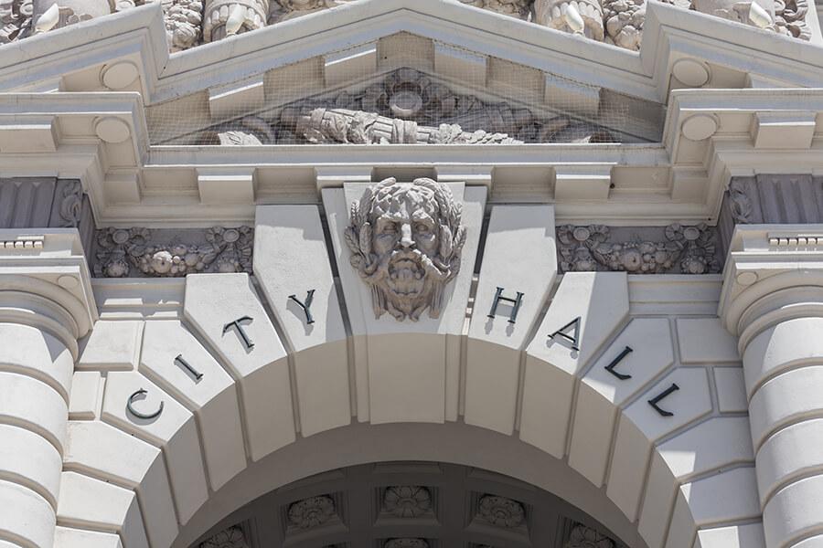 Municipality Insurance - City Hall Building