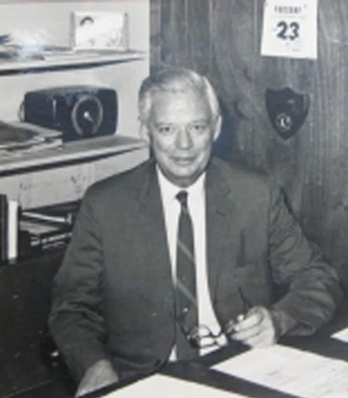 Team - John Hodges