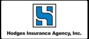 Hodges Insurance Agency - Logo 800